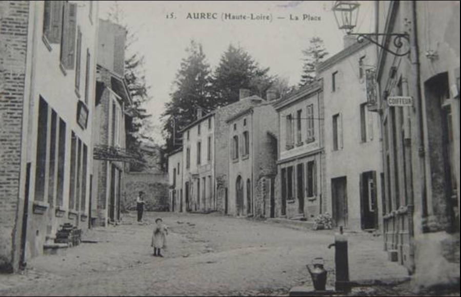 Il était une fois Aurec sur Loire