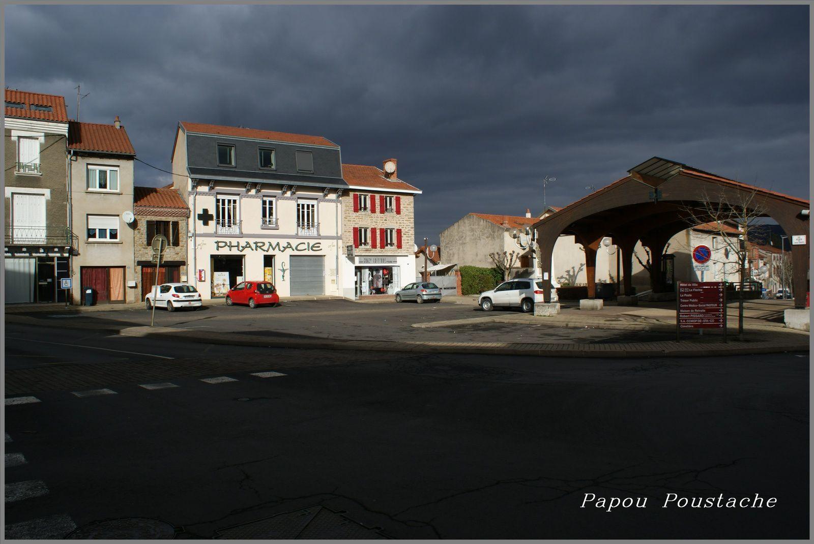 Ste Florine en Haute Loire