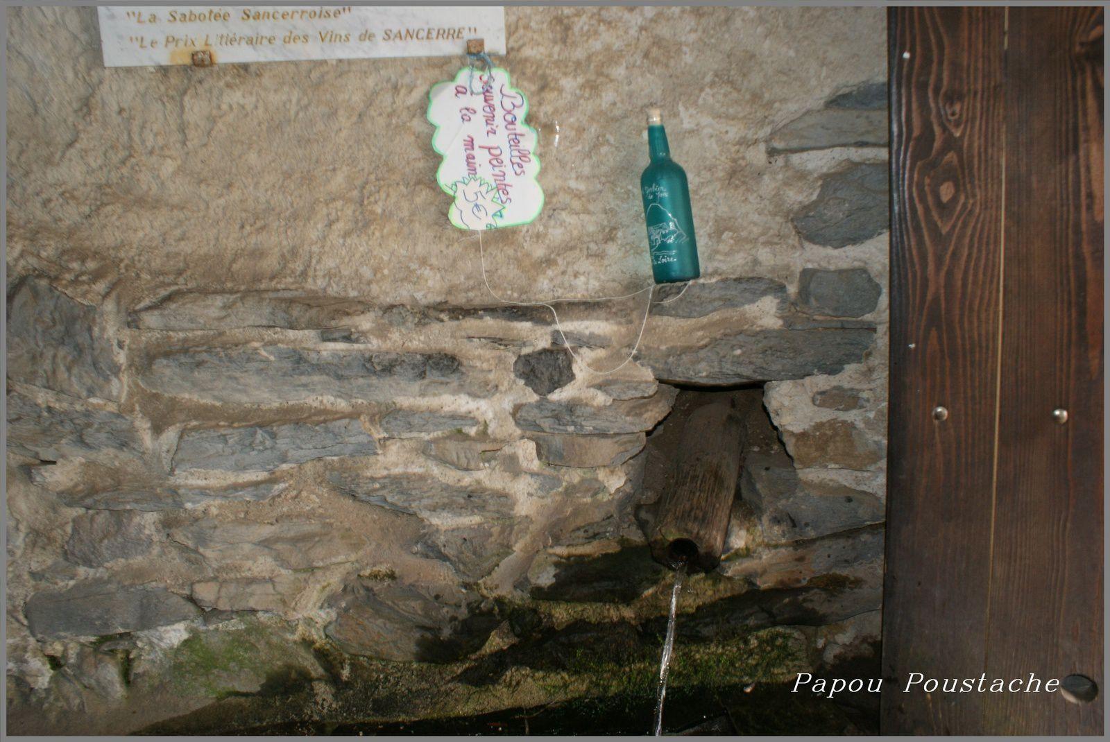 Le mont gerbier des joncs:Sucs et source de la Loire