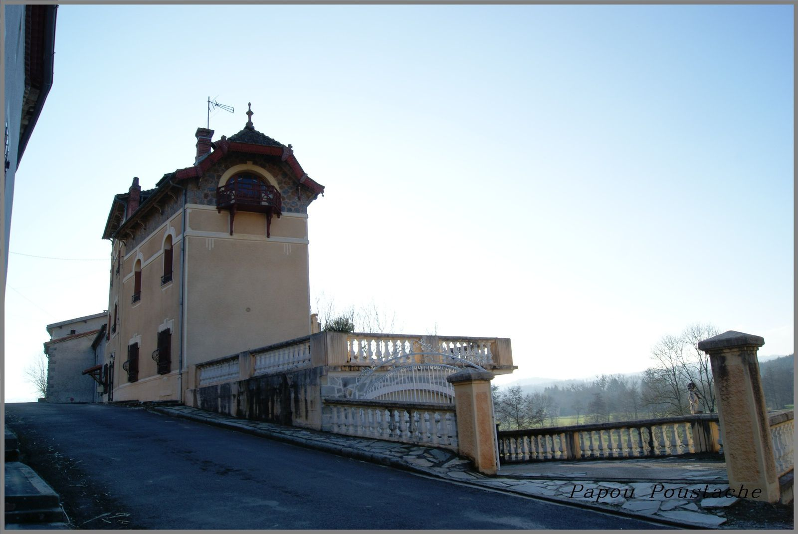 Saint Dier d'Auvergne