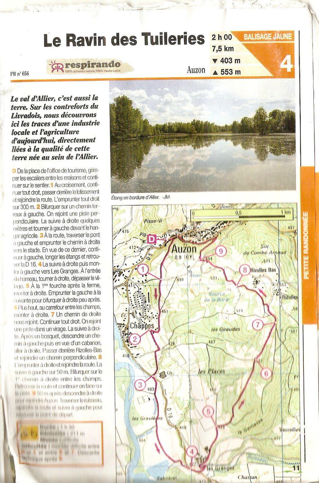 Ravin des Tuileries