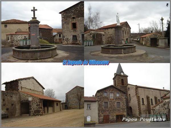 Sainte Eugénie de Villeneuve