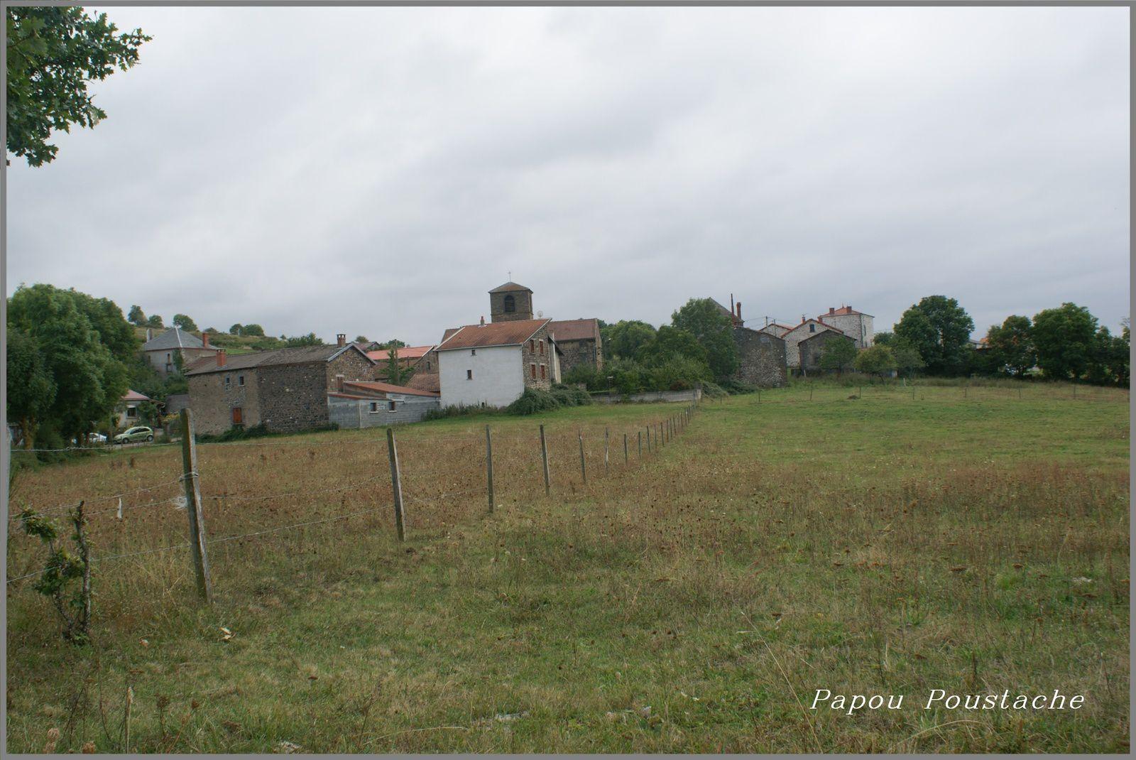 Lubilhac en Haute Loire