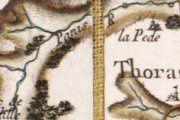 Carte cassini