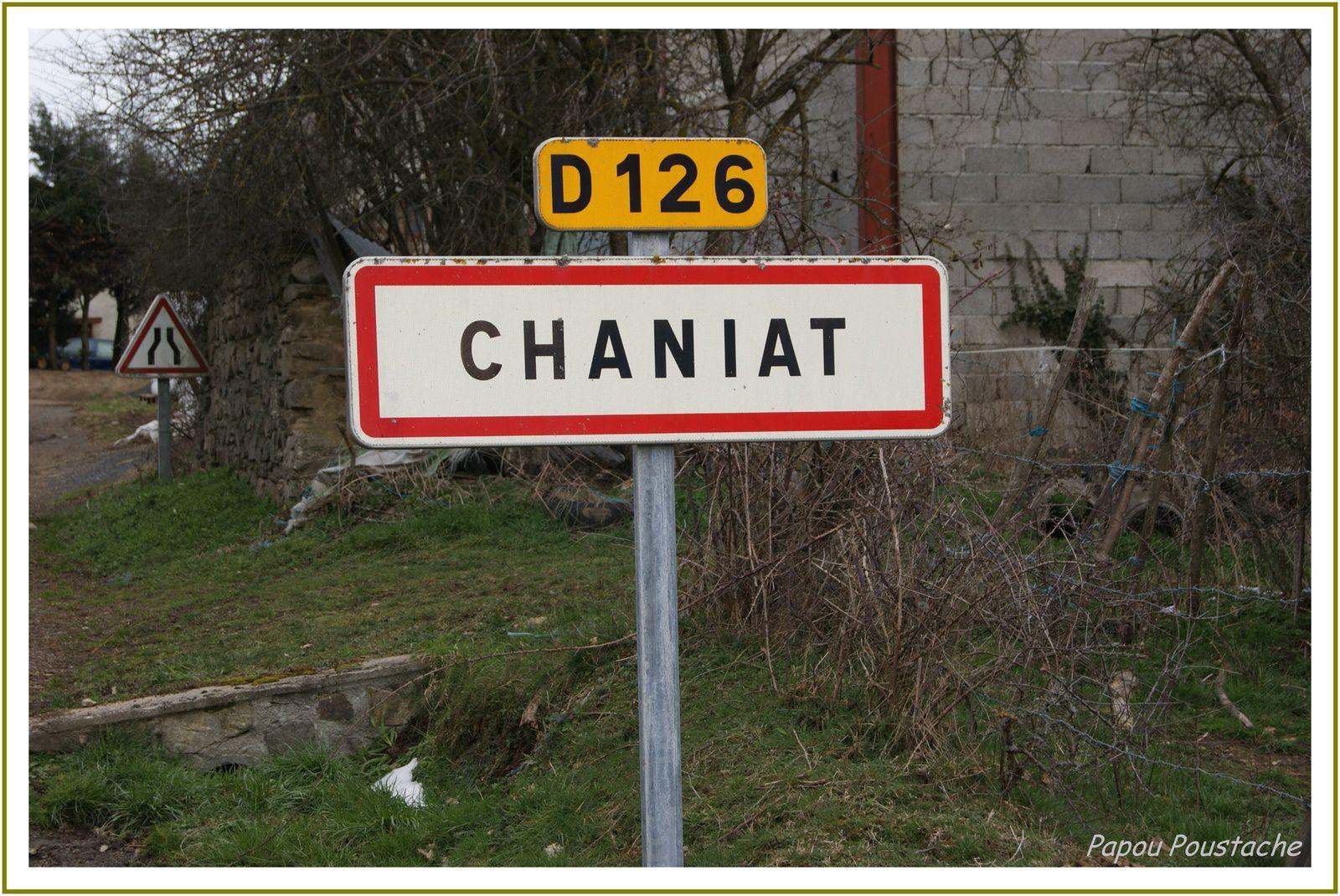 Chaniat