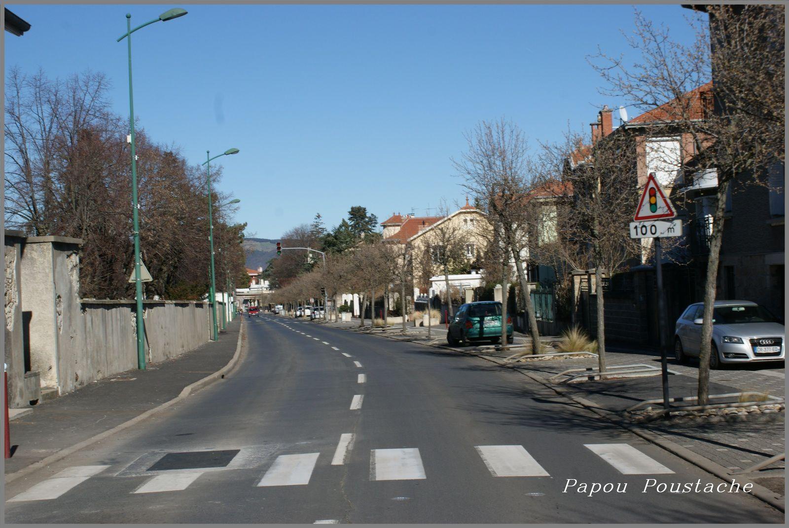 Vals près du Puy