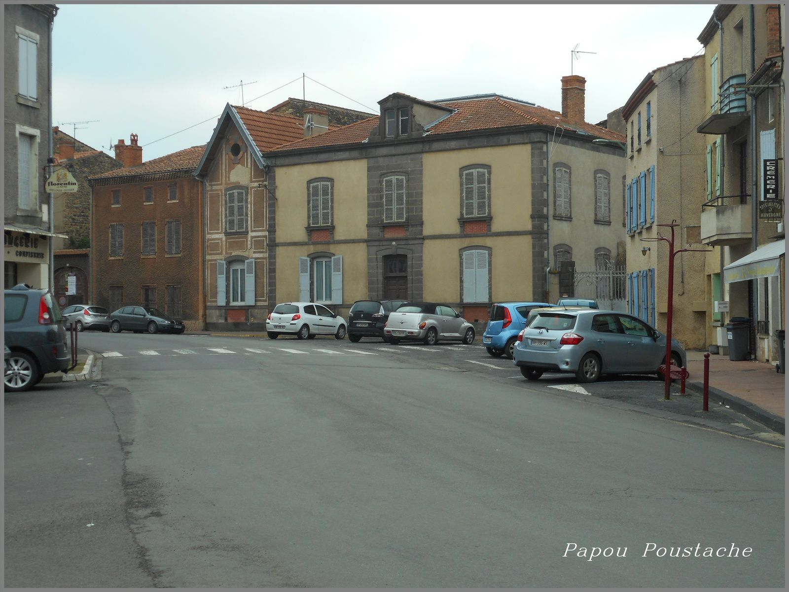 Saint Germain Lembron