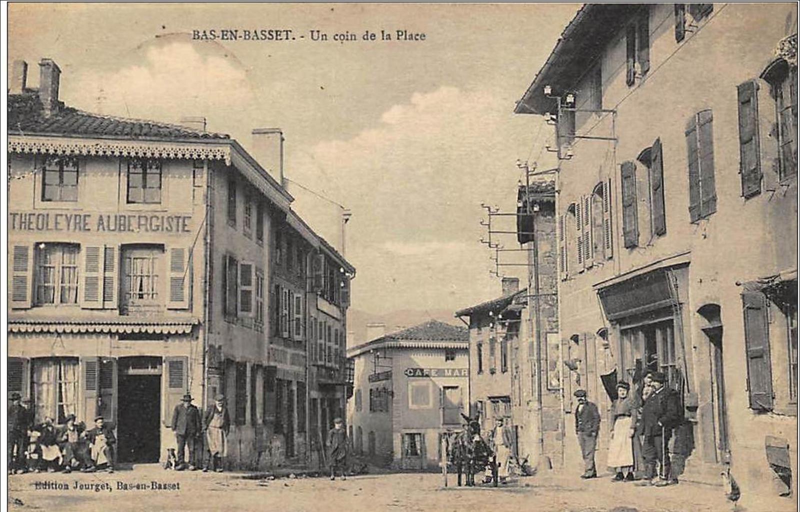 Il était une fois Bas en Basset