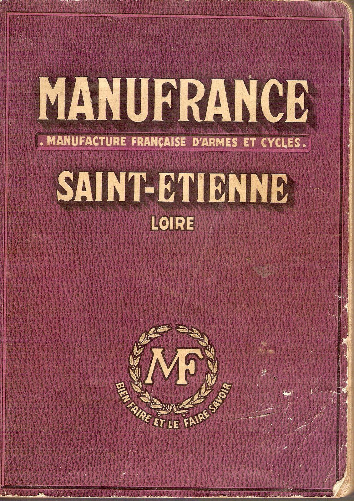 Le catalogue Manufrance livre de chevet des Auvergnats