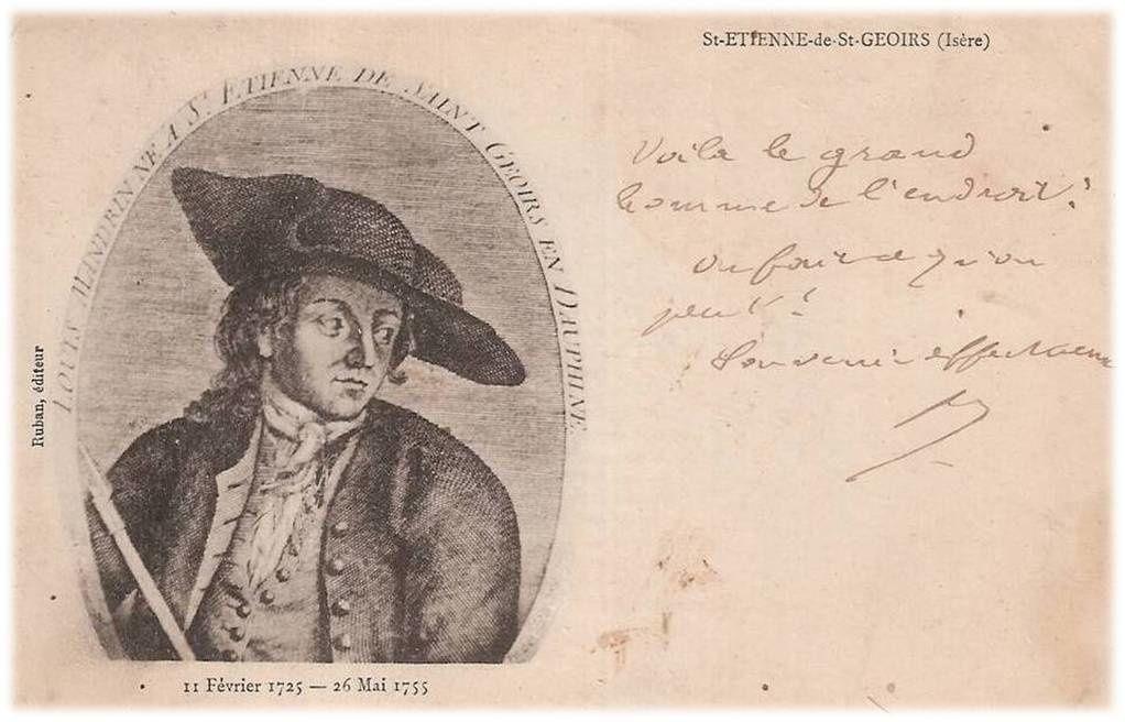 Mandrin en Auvergne: Histoire en détails sur ce Robin des bois des années 1750