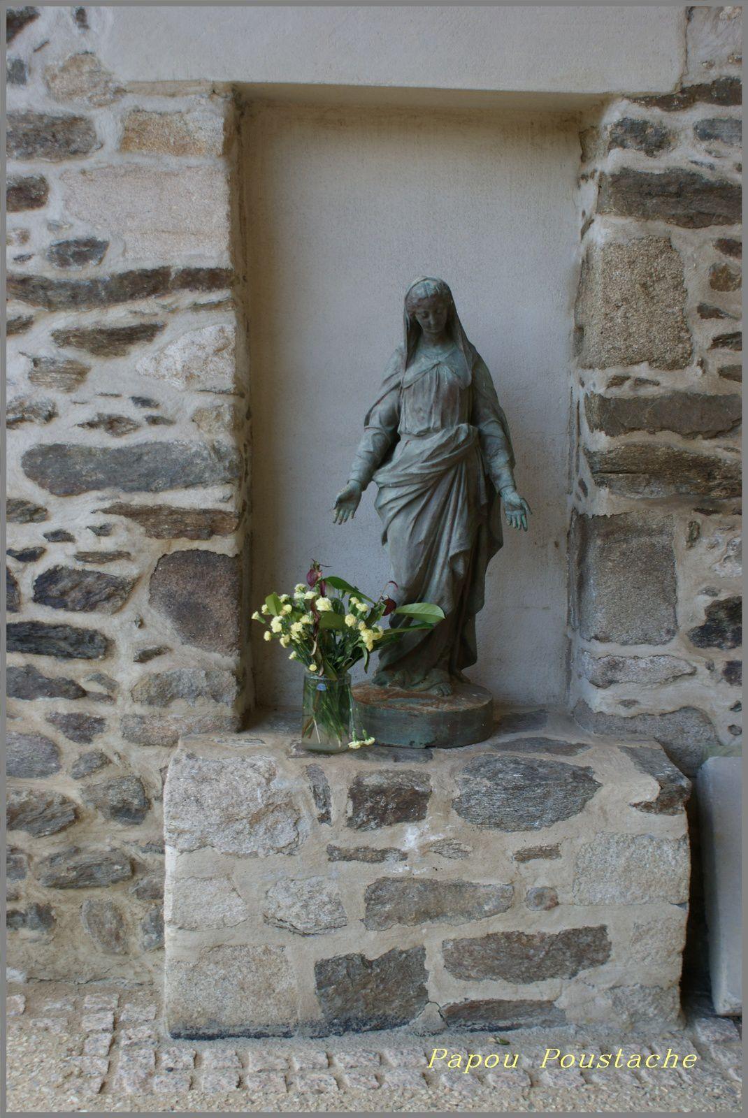 Saint Sauveur la Sagne