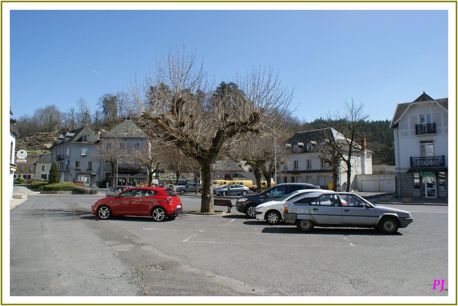 Champs sur Tarentaine