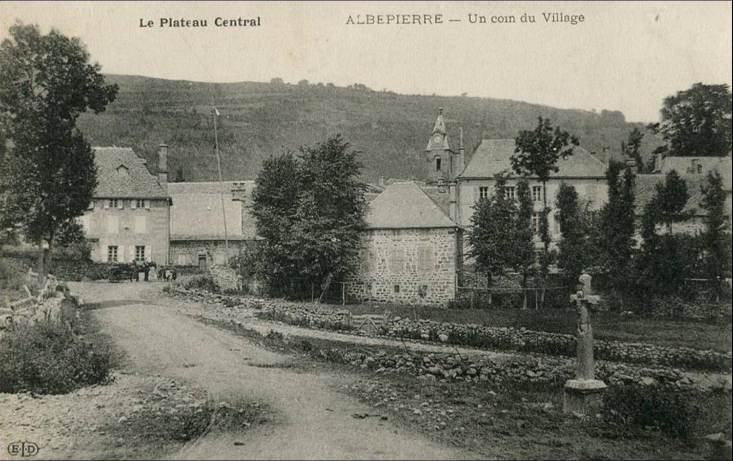 Albepierre