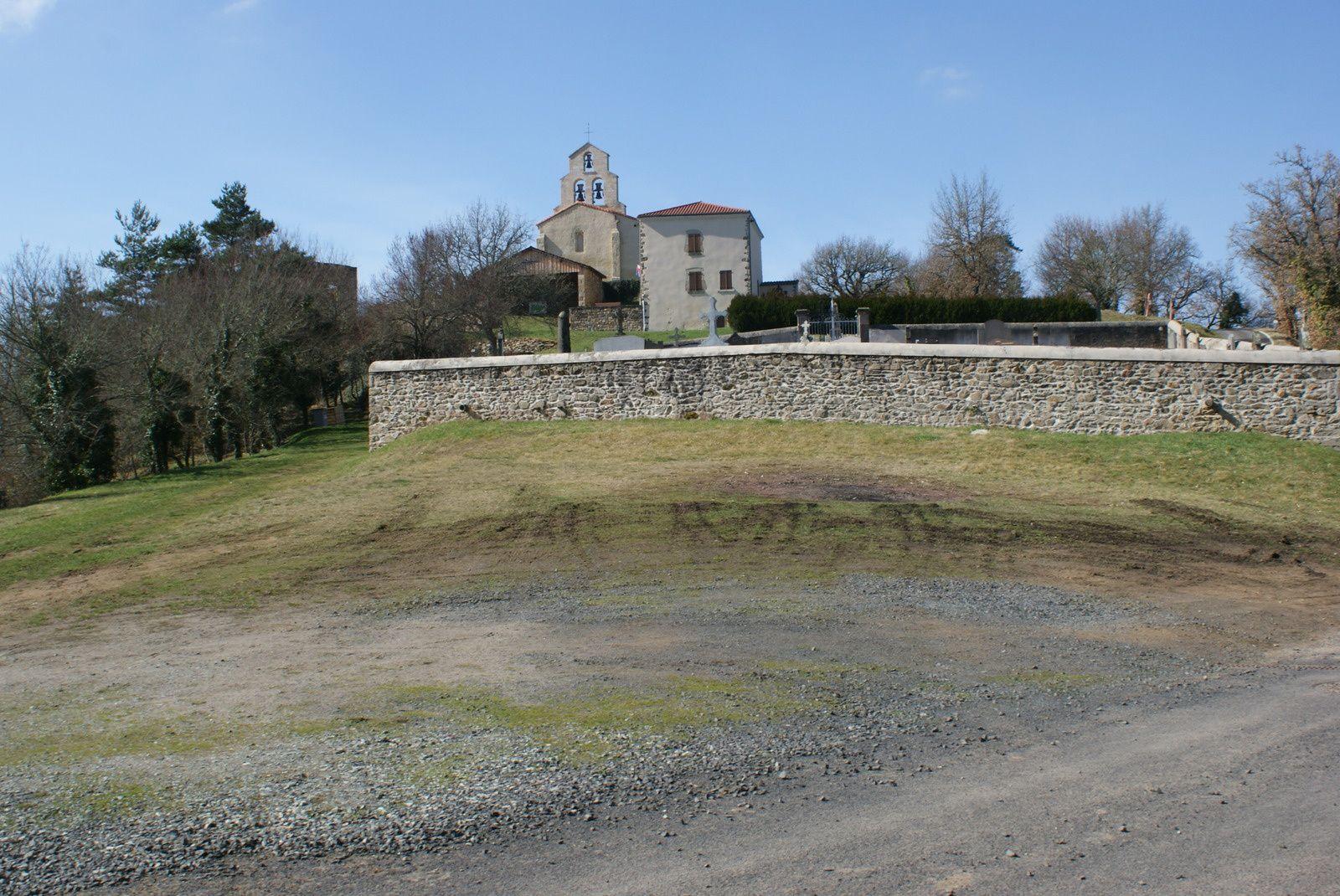 St Jean St Gervais