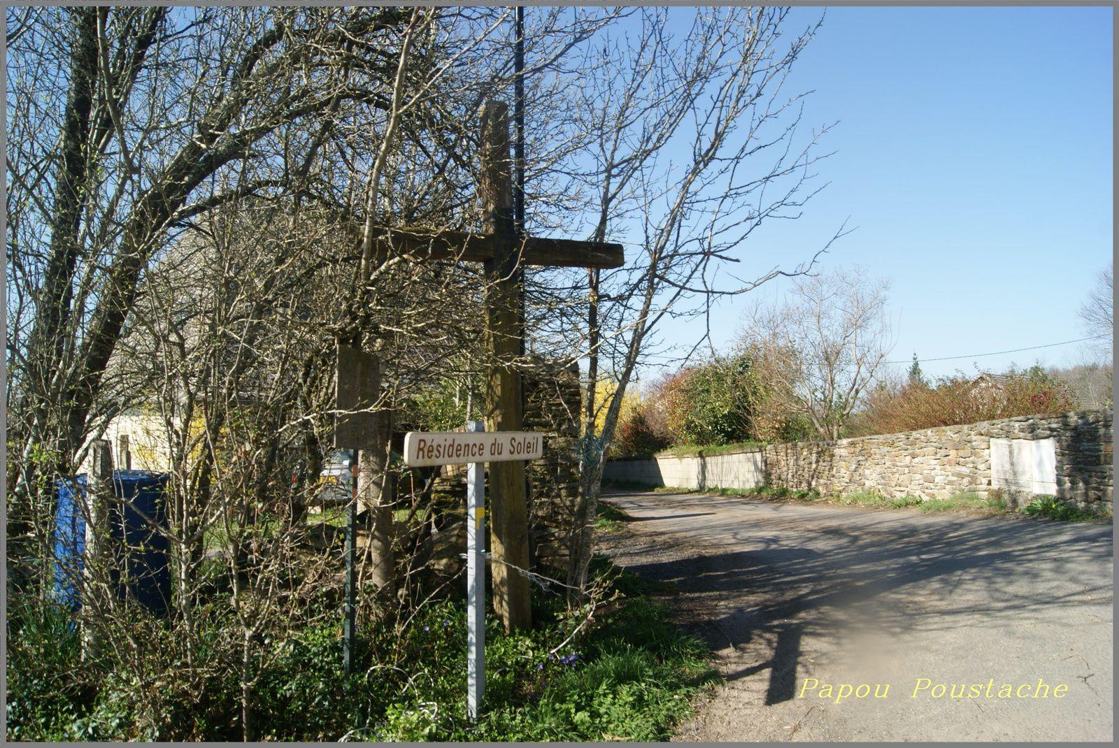 Teissières lès Bouliès