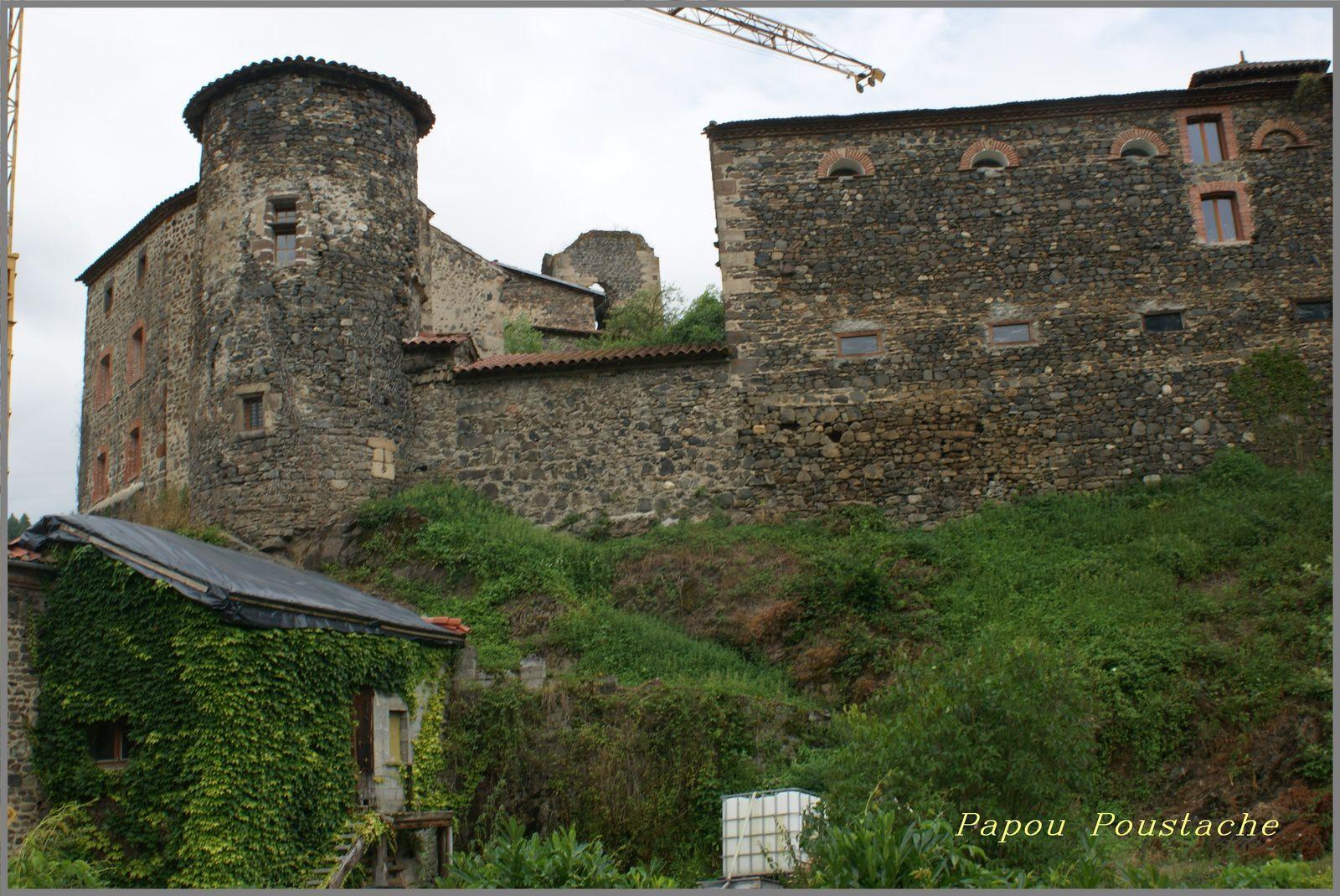Vals le Chastel