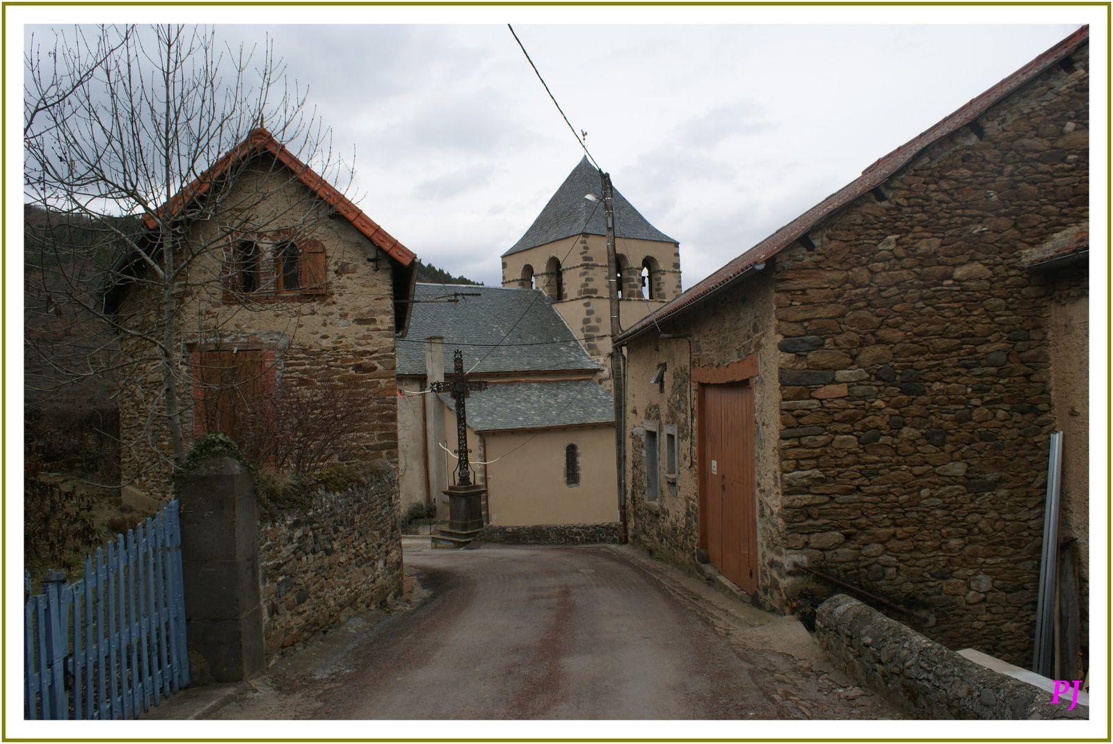 Auriac l'Eglise