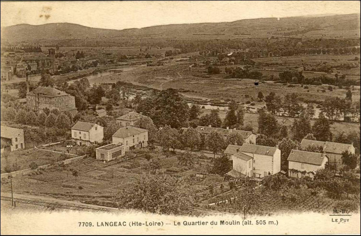 Il était une fois Langeac