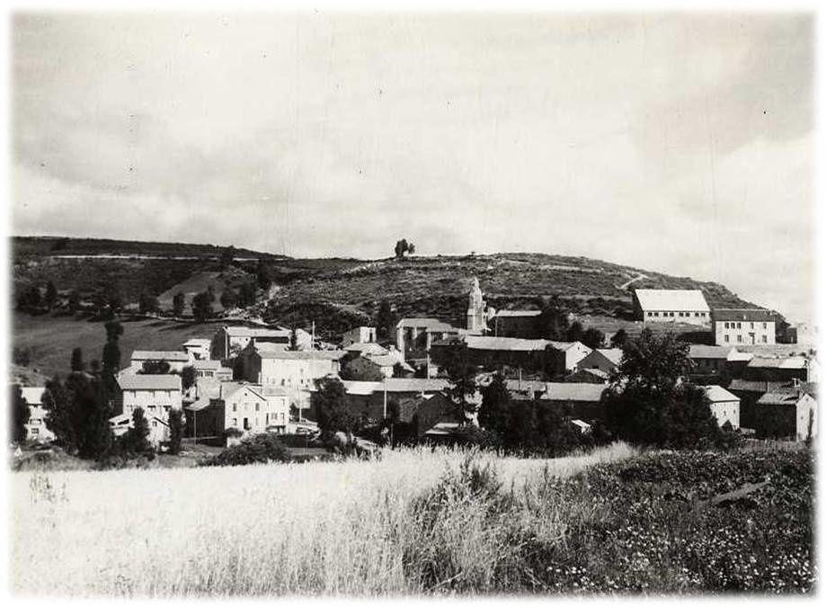 Chanaleilles en Haute Loire