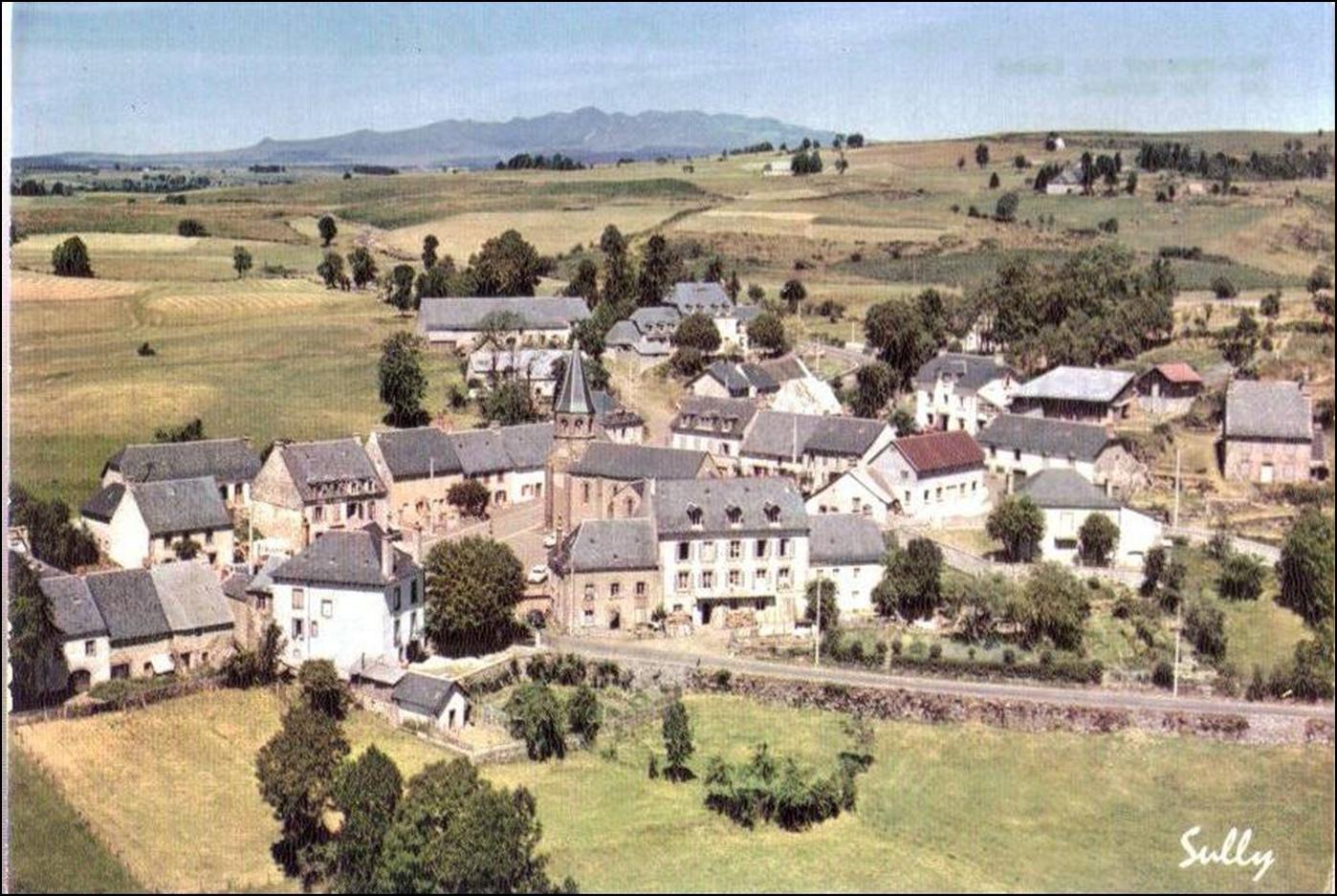 Montboudif