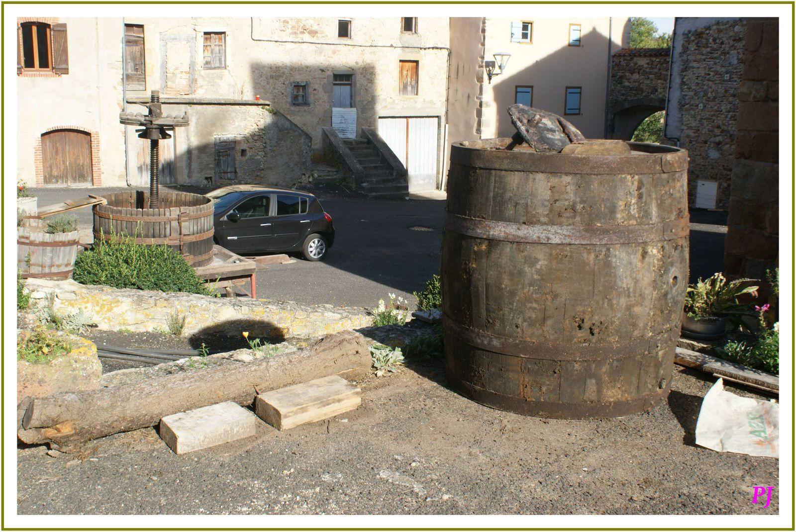 Bansat dans le Puy de Dome