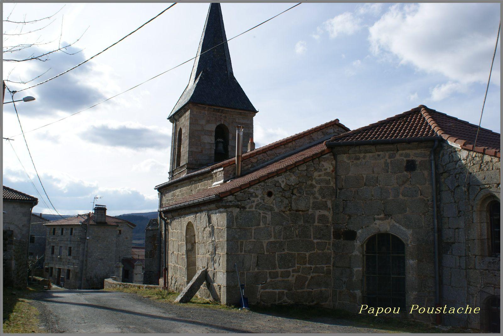 La Besseyre St Mary