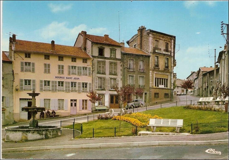 Saint Germain l'Herm