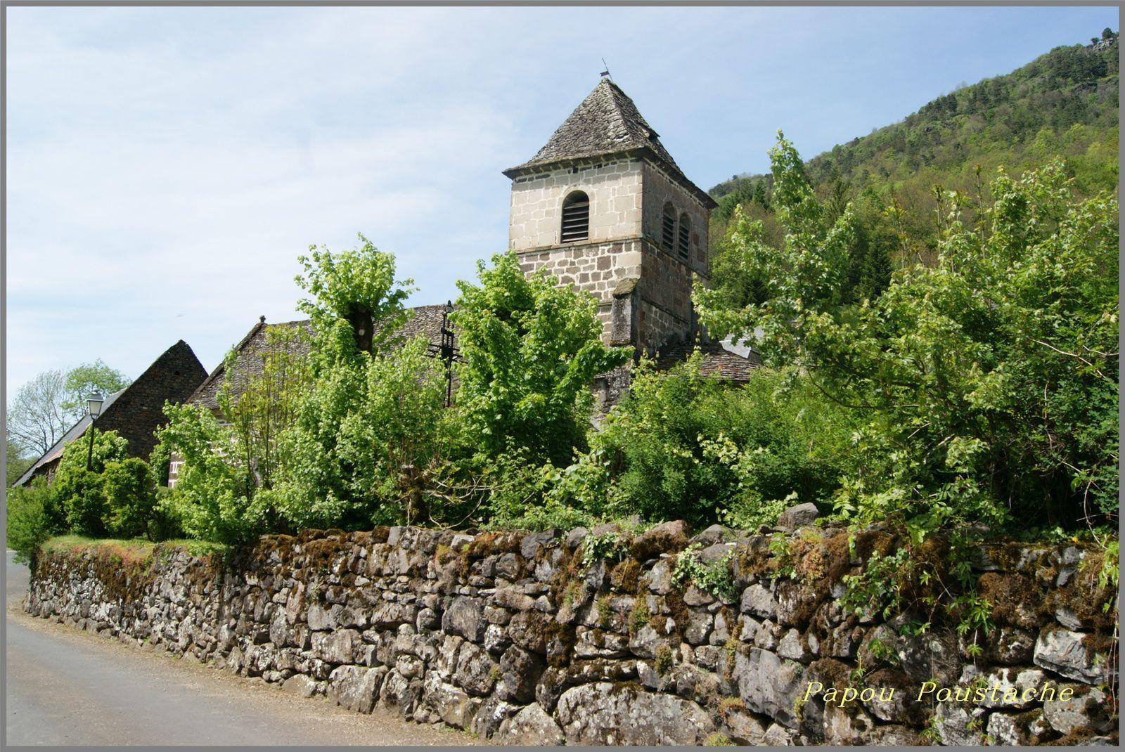 Saint Vincent de Salers