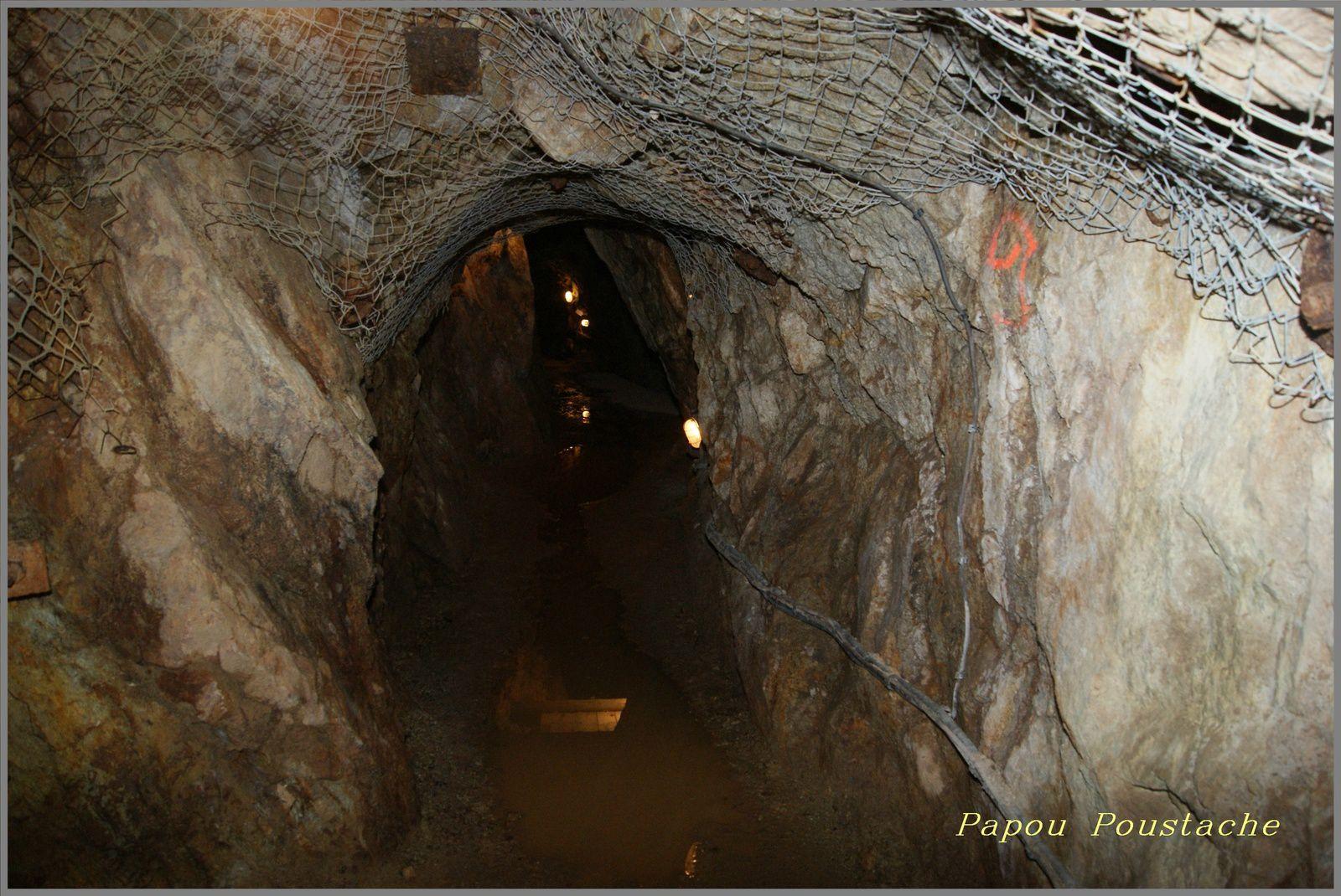 Mine de la Rodde
