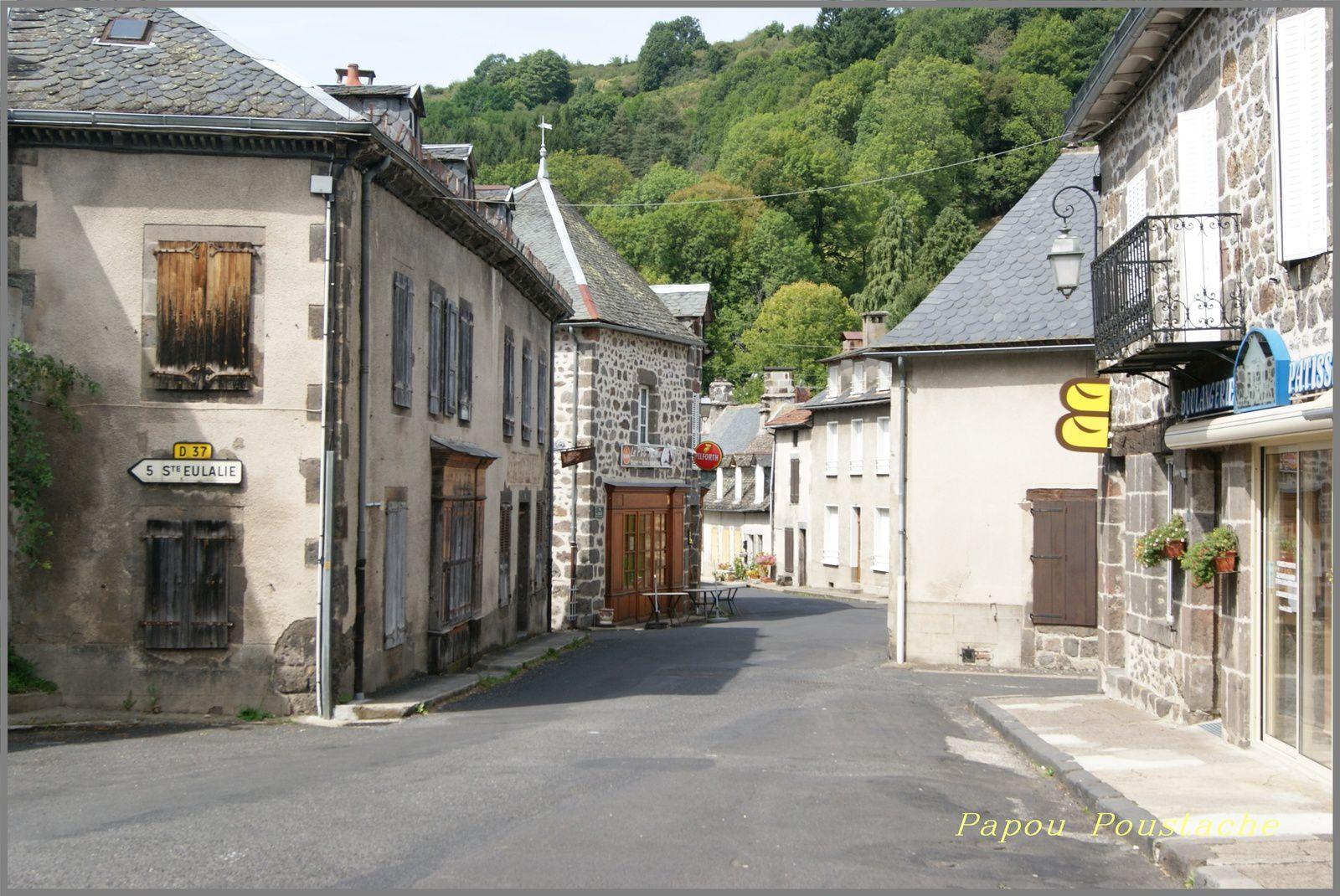 Saint Martin de Valmeroux