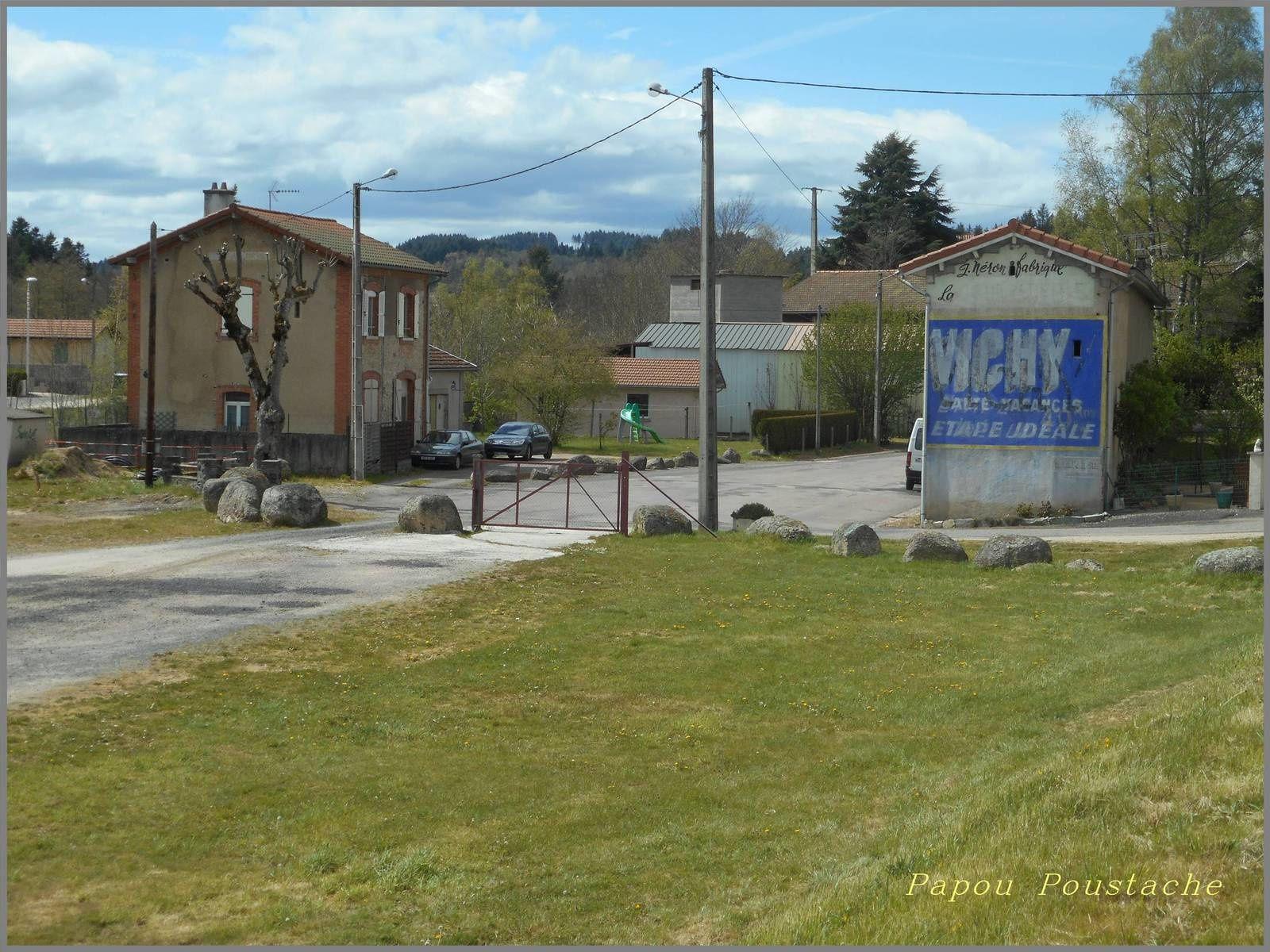 Chabreloche