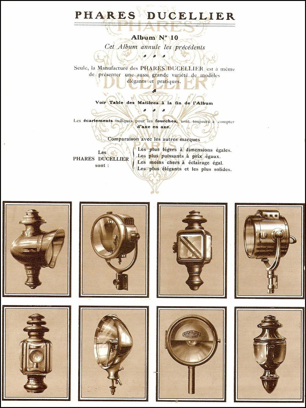 Ducellier (1830-1980) 150 ans d'histoire