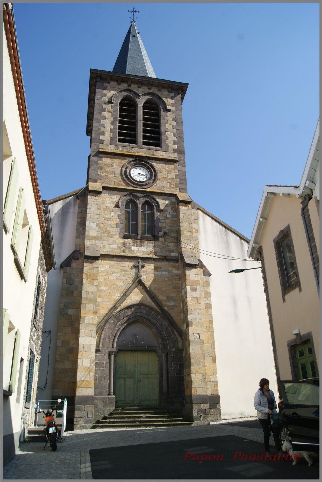 Saint Sandoux