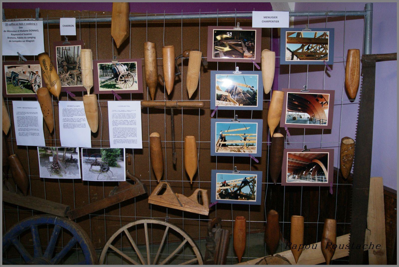 Musée de la vie rurale de Lempdes