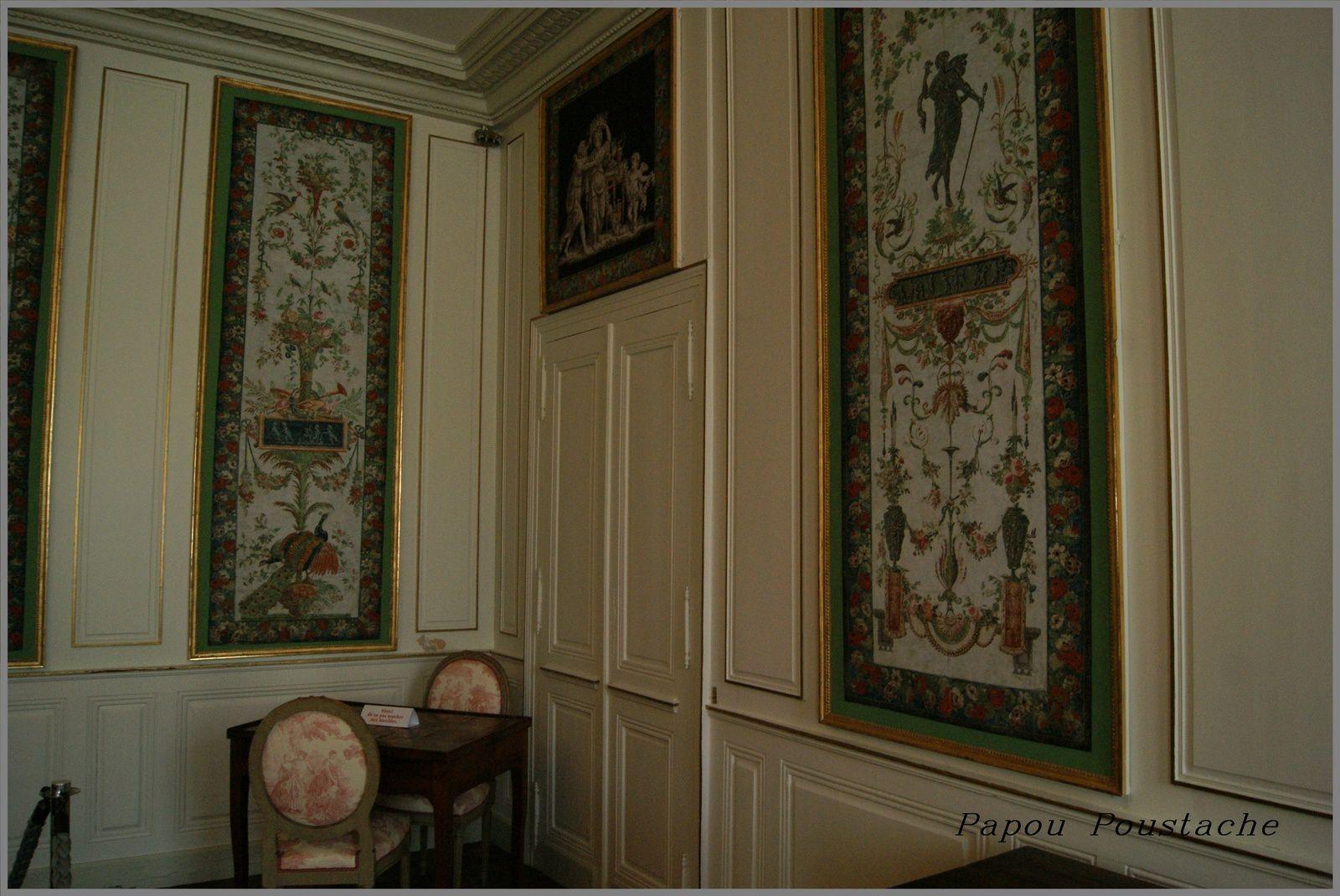 Le château de Chavaniac Lafayette
