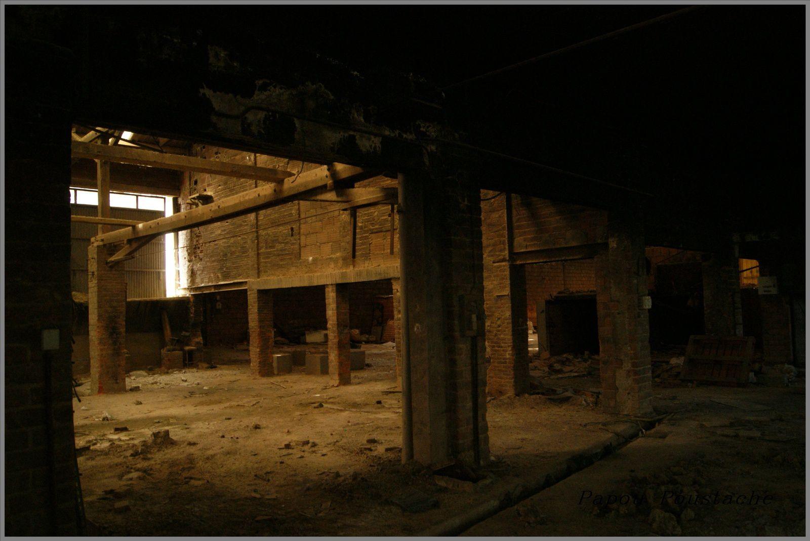 Les tuileries de Laschamps