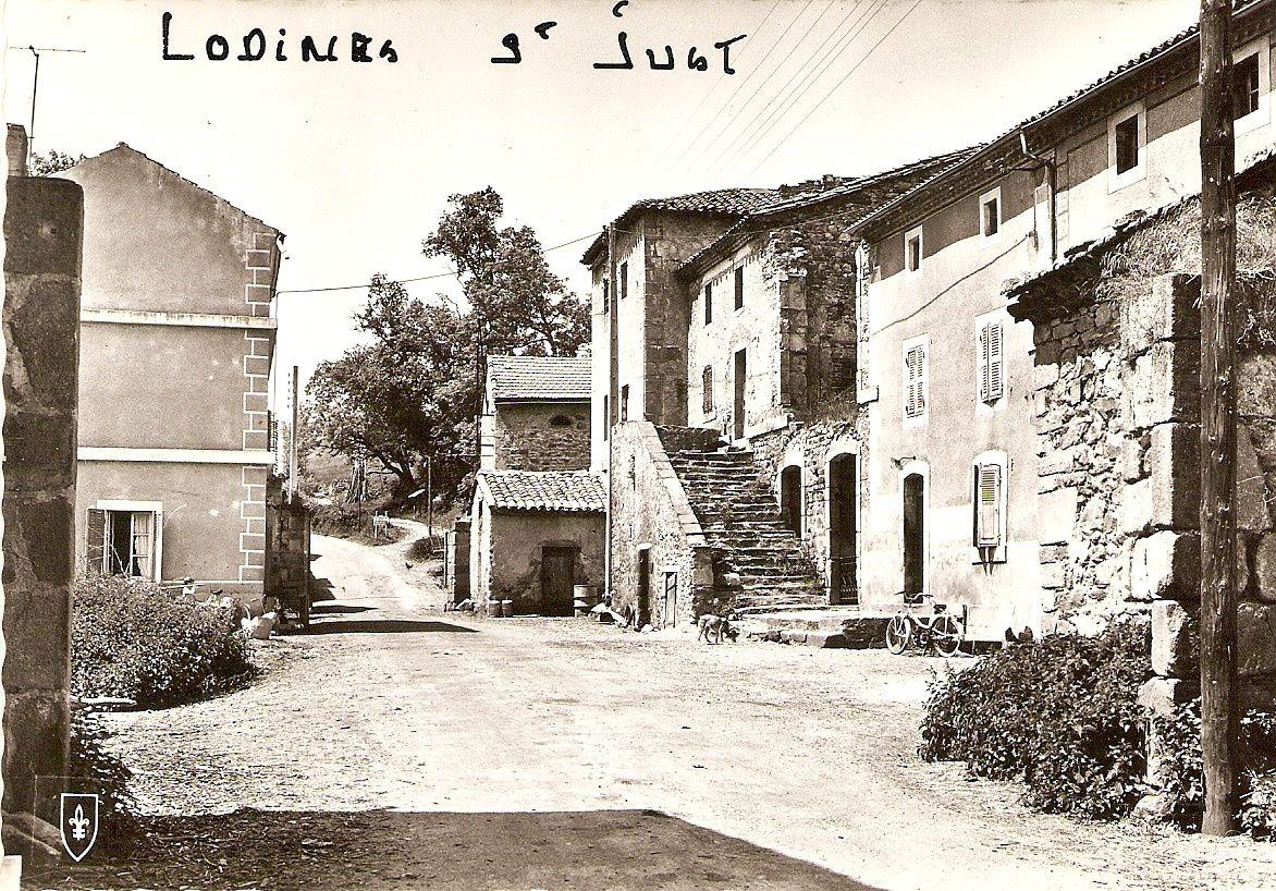 Saint Just près Brioude