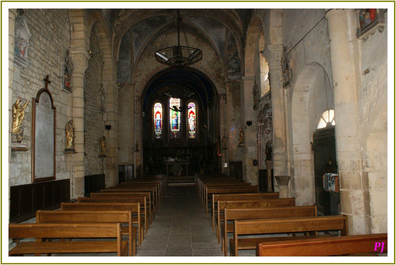 Chanonat dans le Puy de Dome