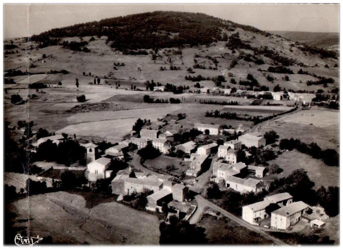 Mazeyrat d'Allier