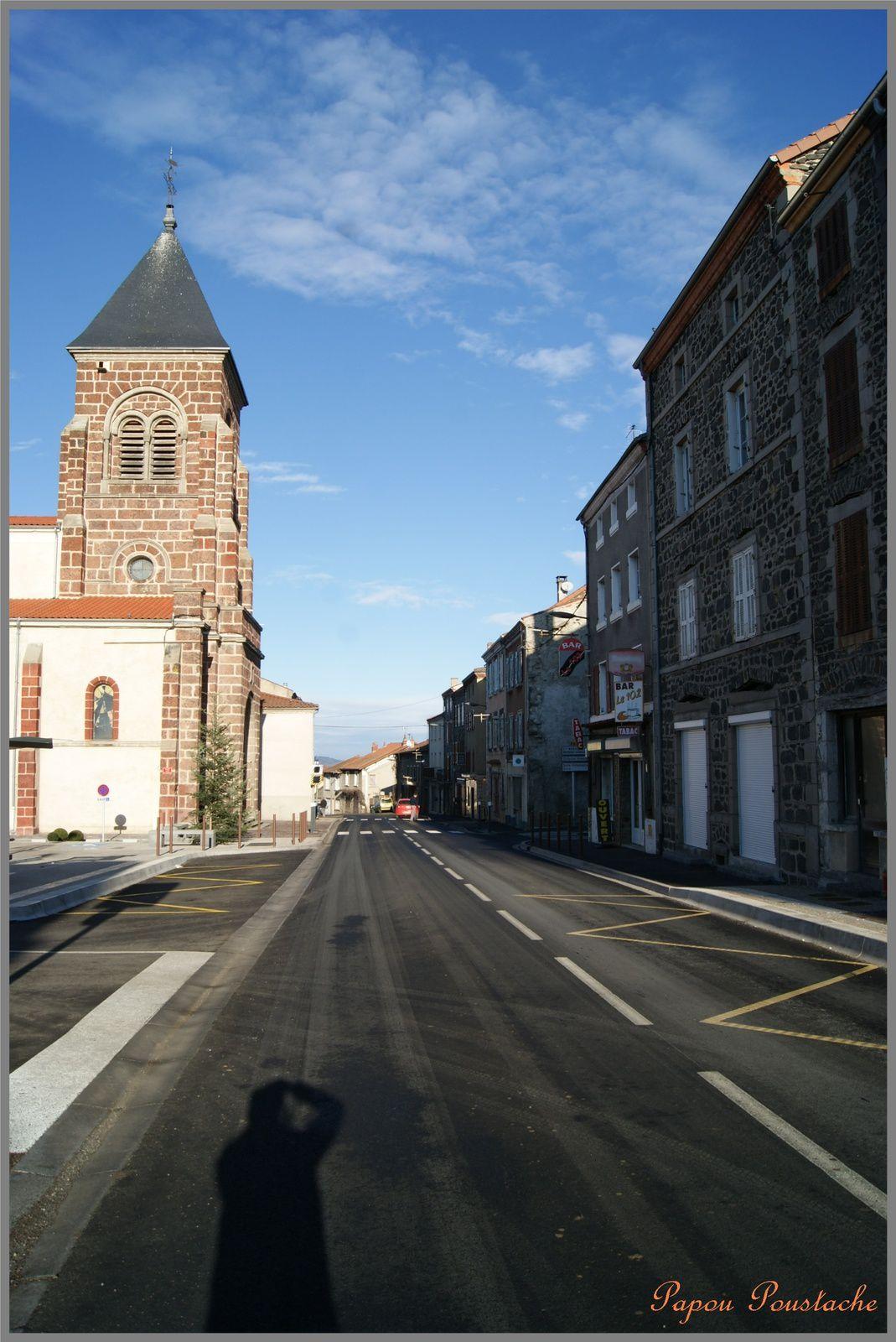 Saint Georges d'Aurac