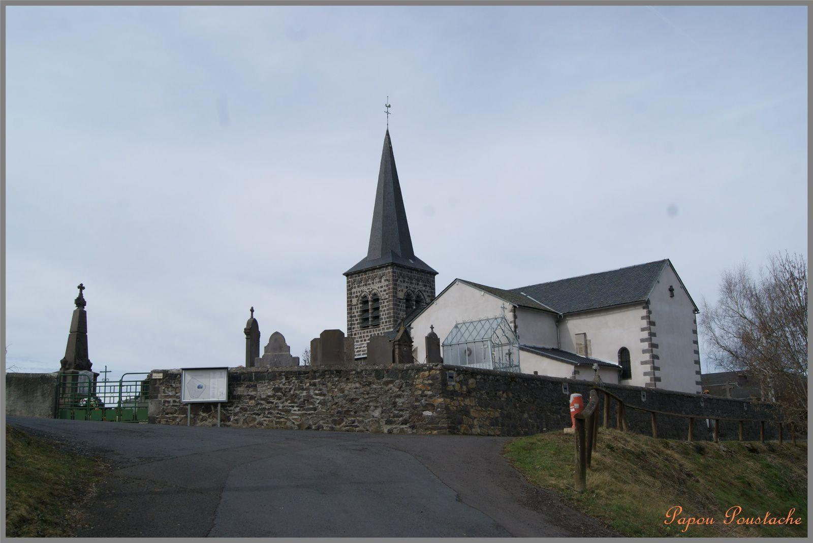 Saint Pierre le Chastel