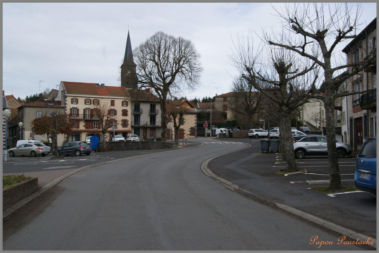 Pontgibaud