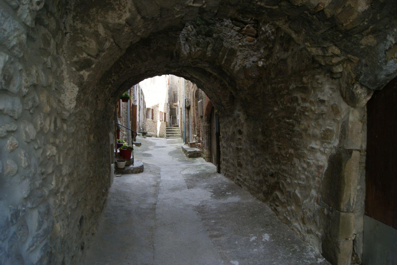 Saint Ambroix