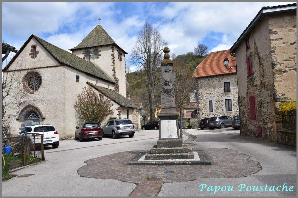 Saint Poncy