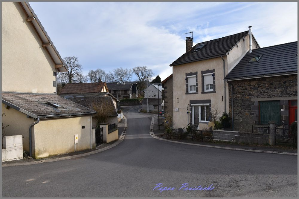 Chapdes-Beaufort