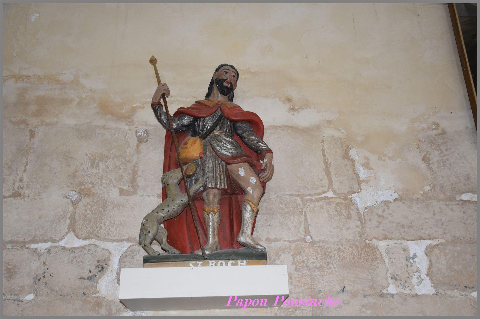 Abbatiale de Manglieu