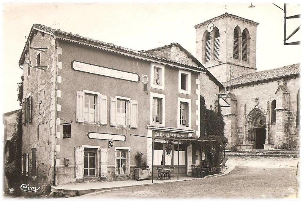 Il était une fois: Saint Amant Roche Savine