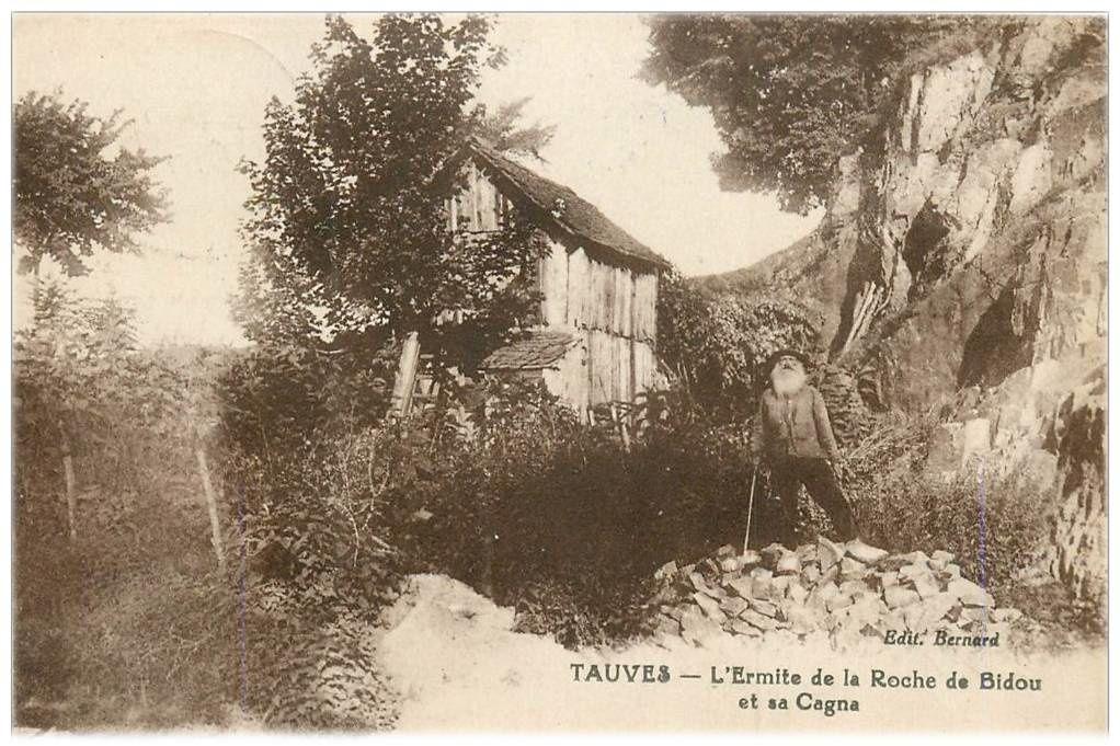 Il était une fois Tauves