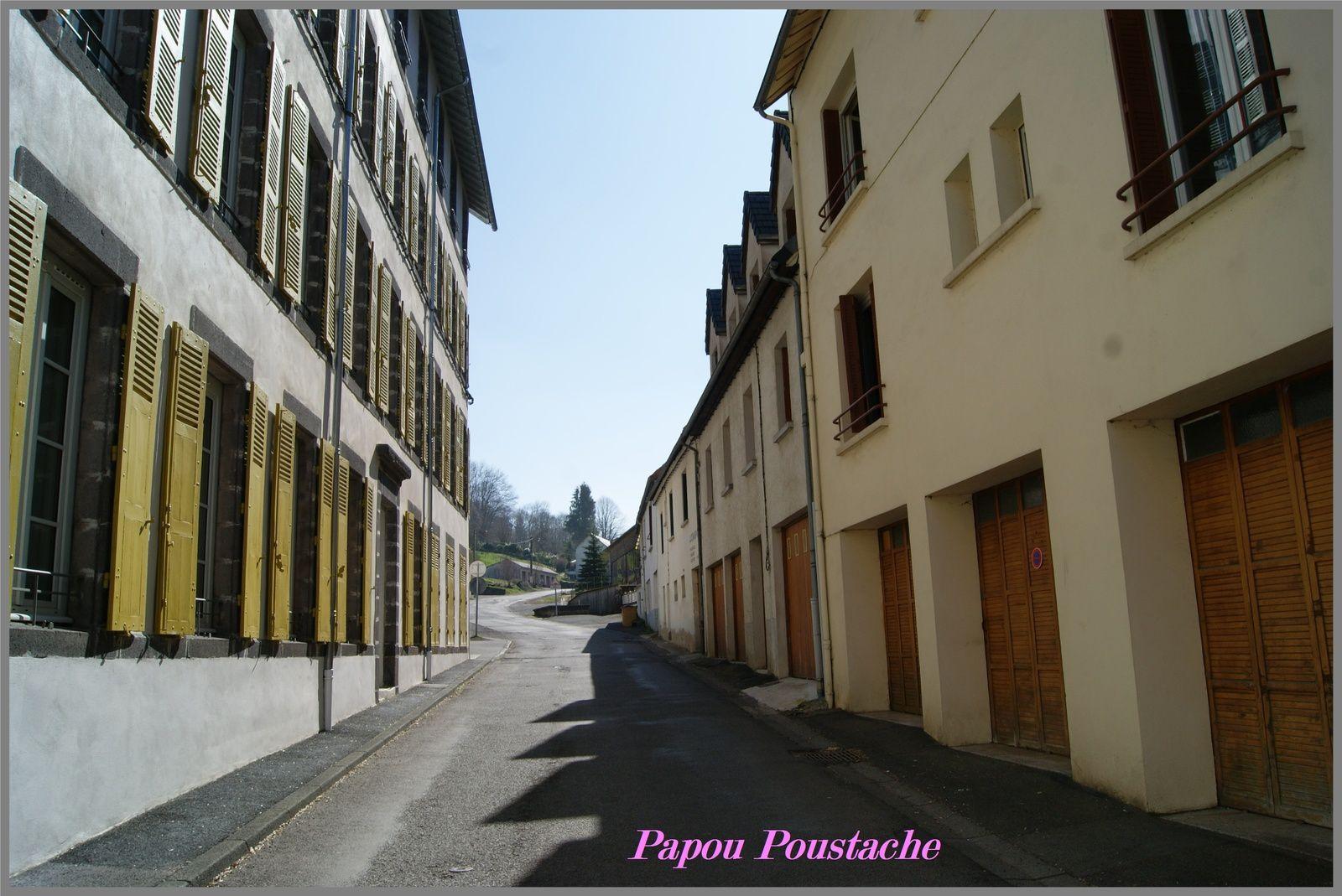 Rochefort Montagne