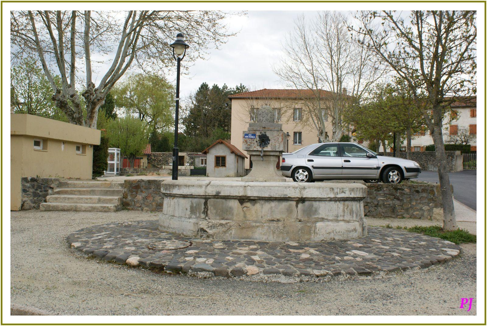 Beaulieu en Haute Loire